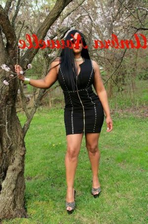 Marie-garance outcall escorts in Oak Hills OR