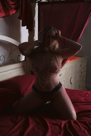 Nastia escort in Abbeville LA